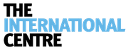 The International Centre Logo