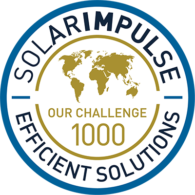 Solar Impulse Logo